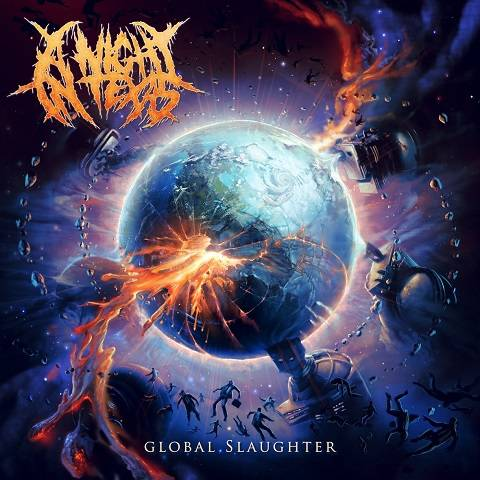 Download torrent A Night In Texas - Global Slaughter (2017)