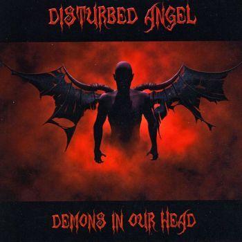 Download torrent Disturbed Angel - Demons in Our Head (2017)