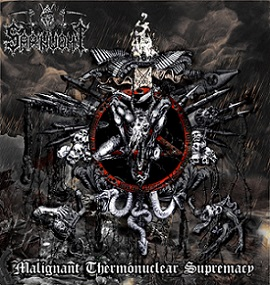 Download torrent Sarinvomit - Malignant Thermonuclear Supremacy (2018)