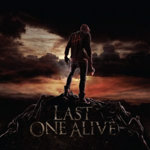 Download torrent Last One Alive – Last One Alive [EP] (2017)