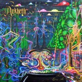 Download torrent Arkheth - 12 Winter Moons Comes the Witches Brew (2018)