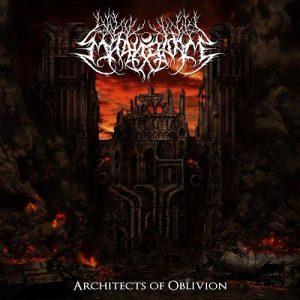 Download torrent Malignance – Architects Of Oblivion (2017)