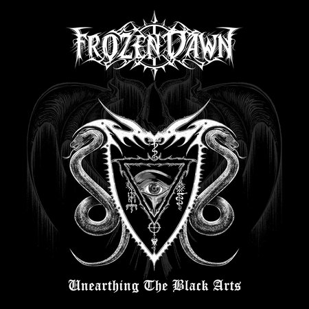 Download torrent Frozen Dawn - Unearthing the Black Arts (2017)