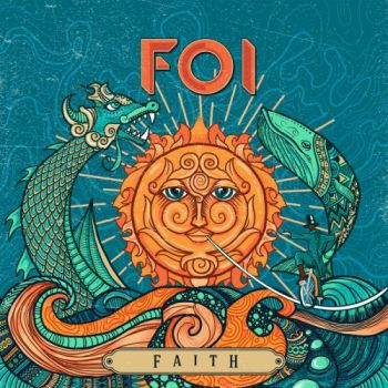 Download torrent Foi - Faith (2017)