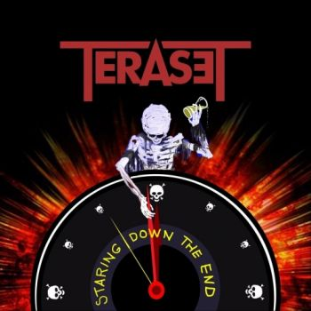 Download torrent Teraset - Staring Down The End (2017)