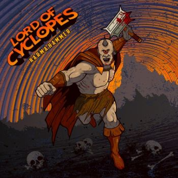Download torrent Lord Of Cyclopes - Karma Hammer (2017)