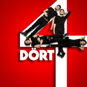 Download torrent Dört – Dört (2017)
