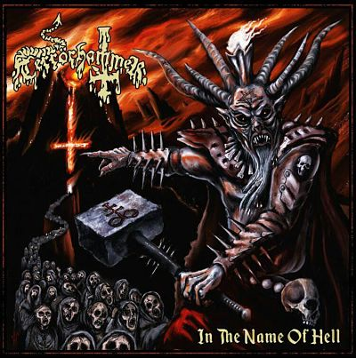 Download torrent Terrörhammer - In the Name of Hell (2018)