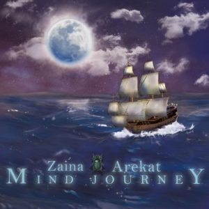 Download torrent Zaina Arekat – Mind Journey (2017)