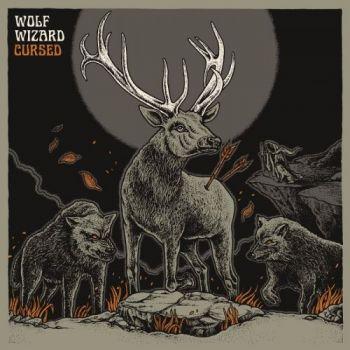 Download torrent Wolf Wizard - Cursed (2017)