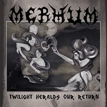 Download torrent Merhum - Twilight Heralds Our Return (2017)