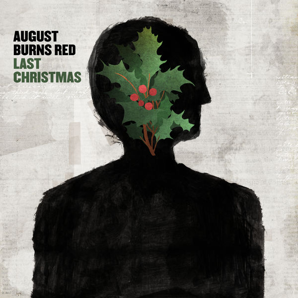 Download torrent August Burns Red - Last Christmas [Single] (2017)