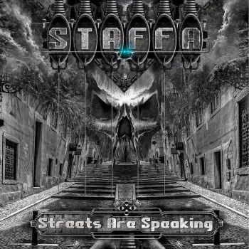 Download torrent Staffa - Streets Are Speaking (2017)
