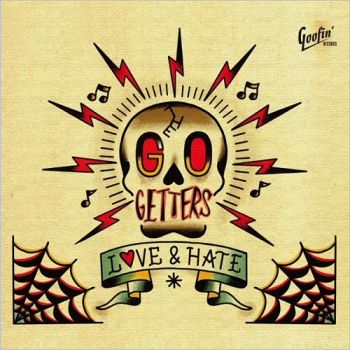 Download torrent The Go Getters - Love & Hate (2017)