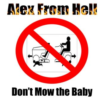 Download torrent Alex From Hell - Don't Mow The Baby (2018)