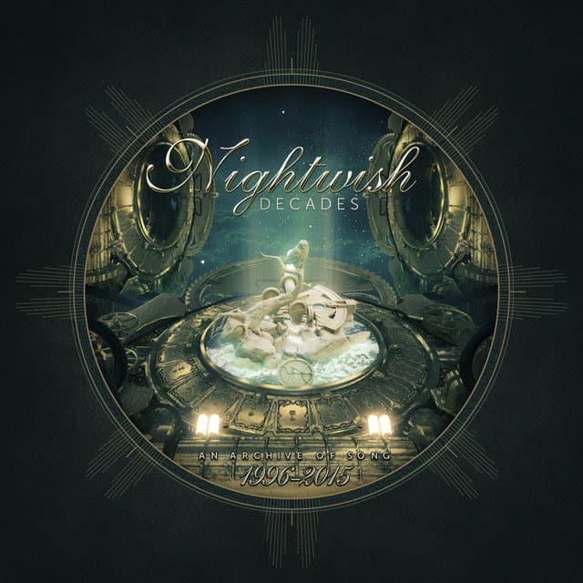 Download torrent Nightwish - Decades (2018)
