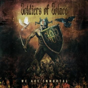 Download torrent Soldiers of Solace - We Are Immortal (2018)