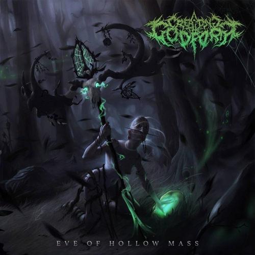 Download torrent Creating the Godform - Eve of Hollow Mass (2018)