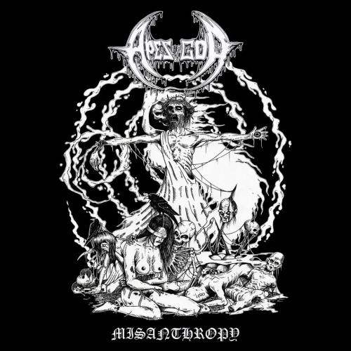 Download torrent Apes of God - Misantrophy (2018)