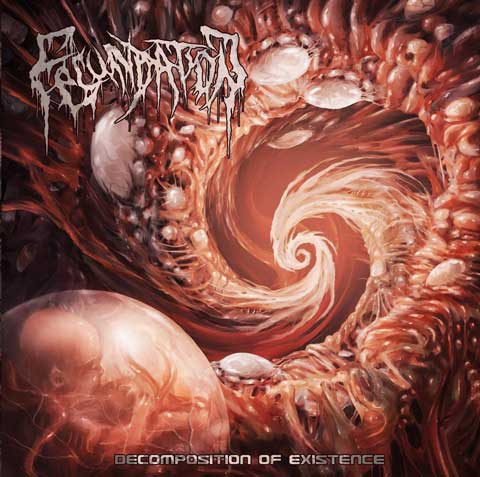 Download torrent Fecundation - Decomposition of Existence (2018)