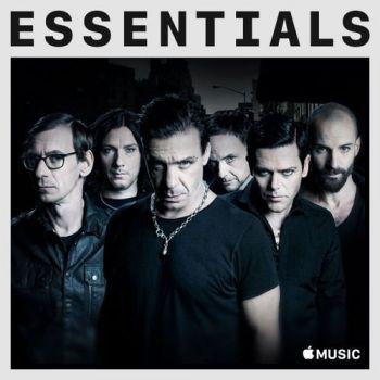 Download torrent Rammstein - Essentials (2018)