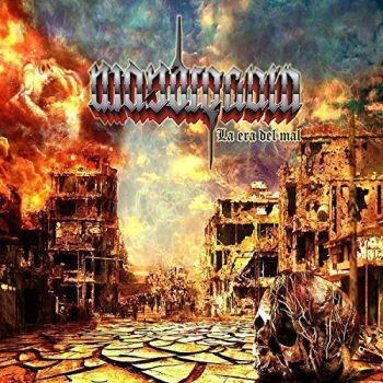 Download torrent Mandragora - La Era Del Mal (2018)