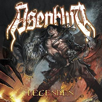 Download torrent Asenblut - Legenden (2018)