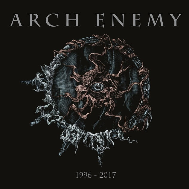 Download torrent Arch Enemy - 1996-2017 (2018)