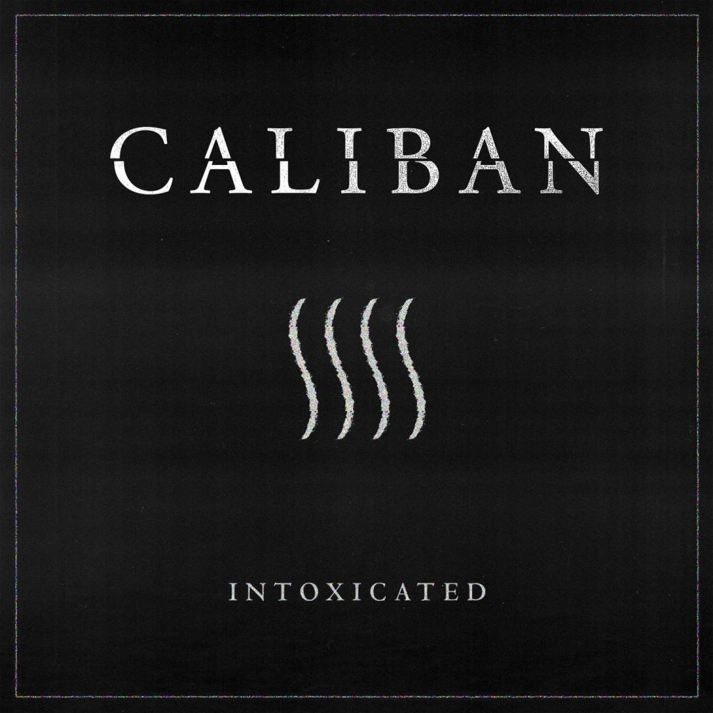 Download torrent Caliban - Intoxicated (Single) (2018)