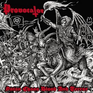 Download torrent Provocator - Satan, Chaos, Blood, and Terror (2018)
