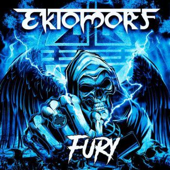 Download torrent Ektomorf - Fury (2018)