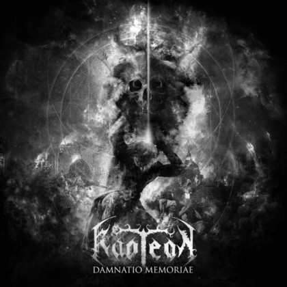 Download torrent Kaoteon - Damnatio Memoriae (2018)