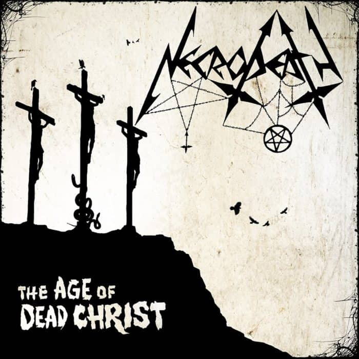 Download torrent Necrodeath - The Age of Dead Christ (2018)