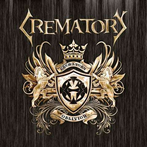 Download torrent Crematory - Oblivion (2018)