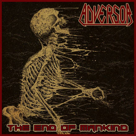 Download torrent Adversor - The End Of Mankind (2018)