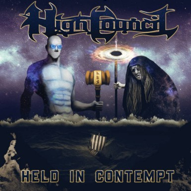 Download torrent High Council - Held in Contempt (2018)