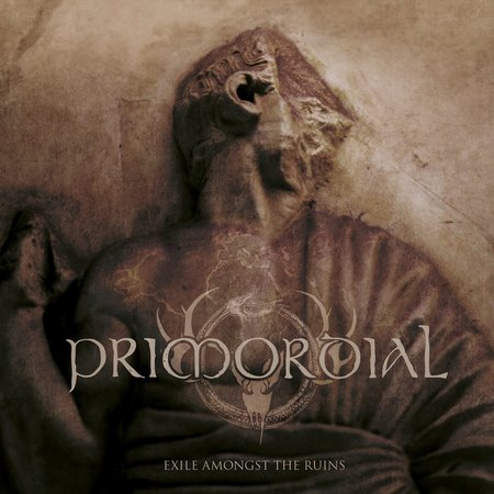 Download torrent Primordial - Exile Amongst the Ruins (2018)