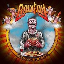 Download torrent Rawfoil - Evolution In Action (2018)