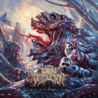 Download torrent Within Destruction - Deathwish (2018)