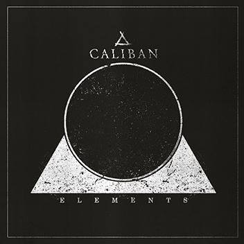 Download torrent Caliban - Elements (2018)