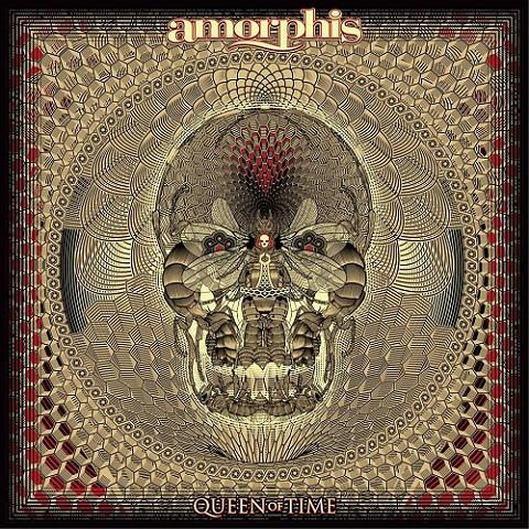 Download torrent Amorphis - Queen of Time (2018)