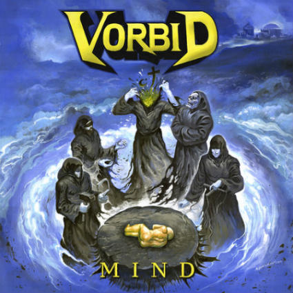 Download torrent Vorbid - Mind (2018)