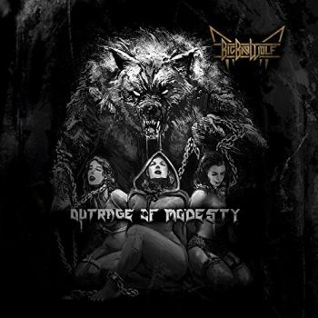 Download torrent Big Bad Wolf - Outrage Of Modesty (2018)