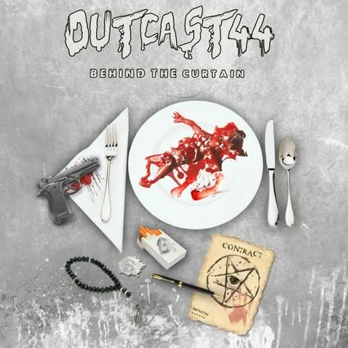 Download torrent Outcast 44 - Behind The Curtain (2018)