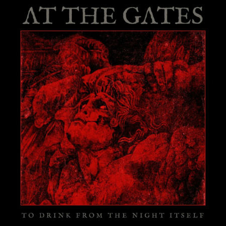 Download torrent At the Gates - To Drink from the Night Itself (2018)