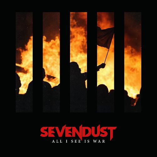 Download torrent Sevendust - Dirty (New Track) (2018)