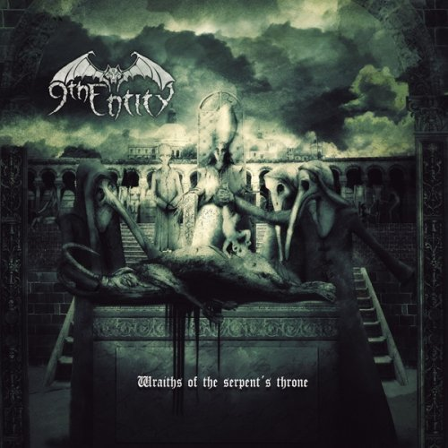Download torrent 9th Entity - Wraiths Of The Serpent's Throne (2018)