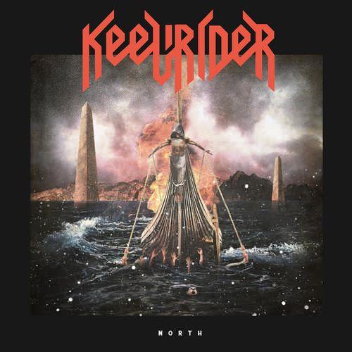 Download torrent Keelrider - North (2018)