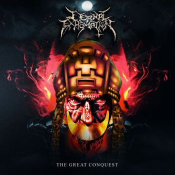 Download torrent Eternal Exhumation - The Great Conquest (2017)