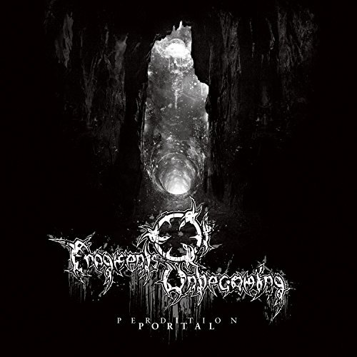 Download torrent Fragments of Unbecoming - Perdition Portal (2018)